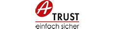 A-Trust Logo