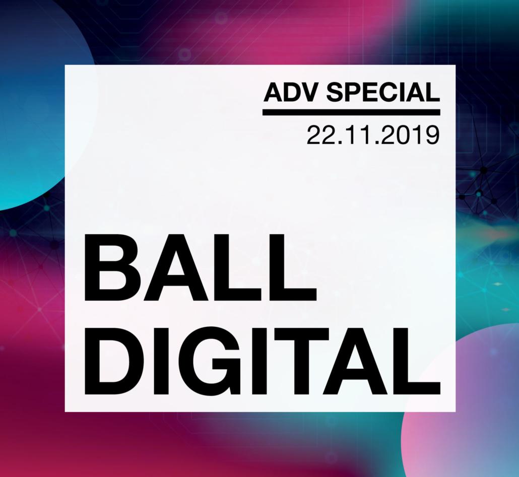 Ball Digital