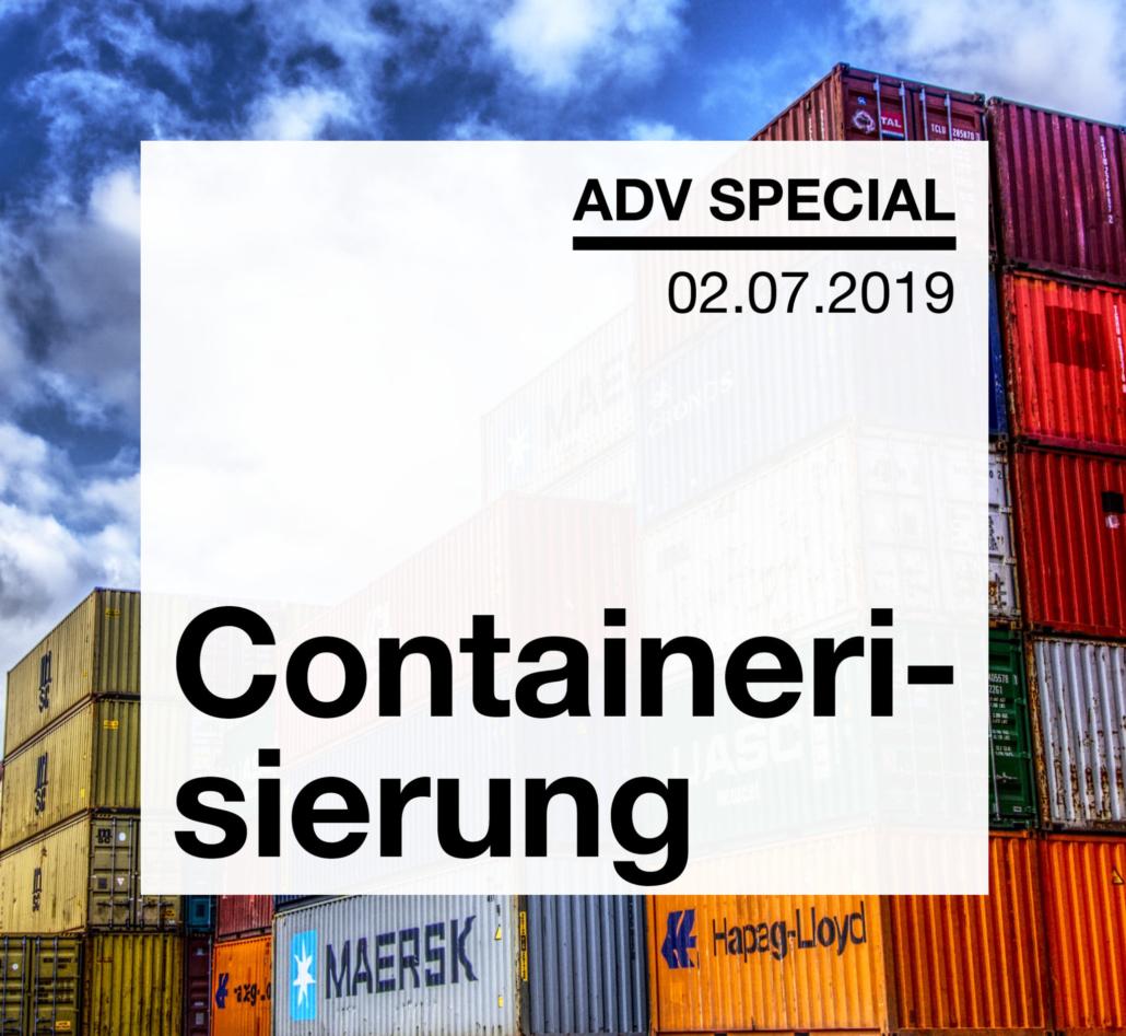 containisierung