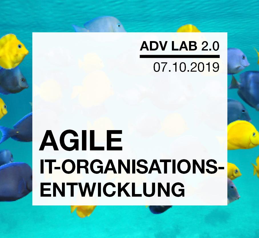 IT-Organisationsentwicklung 2