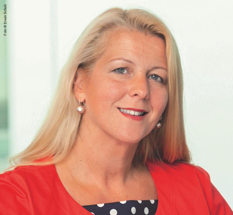 Mag. Helene Baumgartner