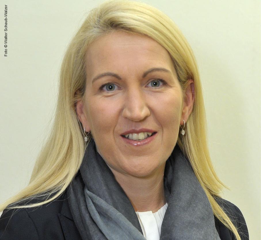 Mag. Ulrike Huemer