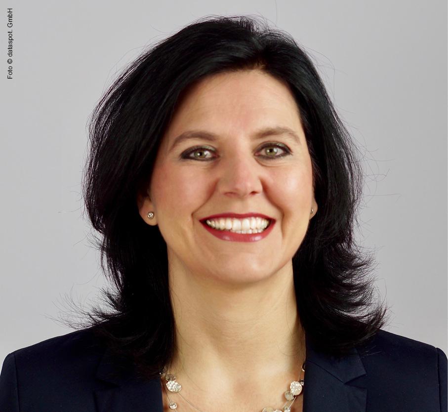 Ing. Barbara Kainz, MSc