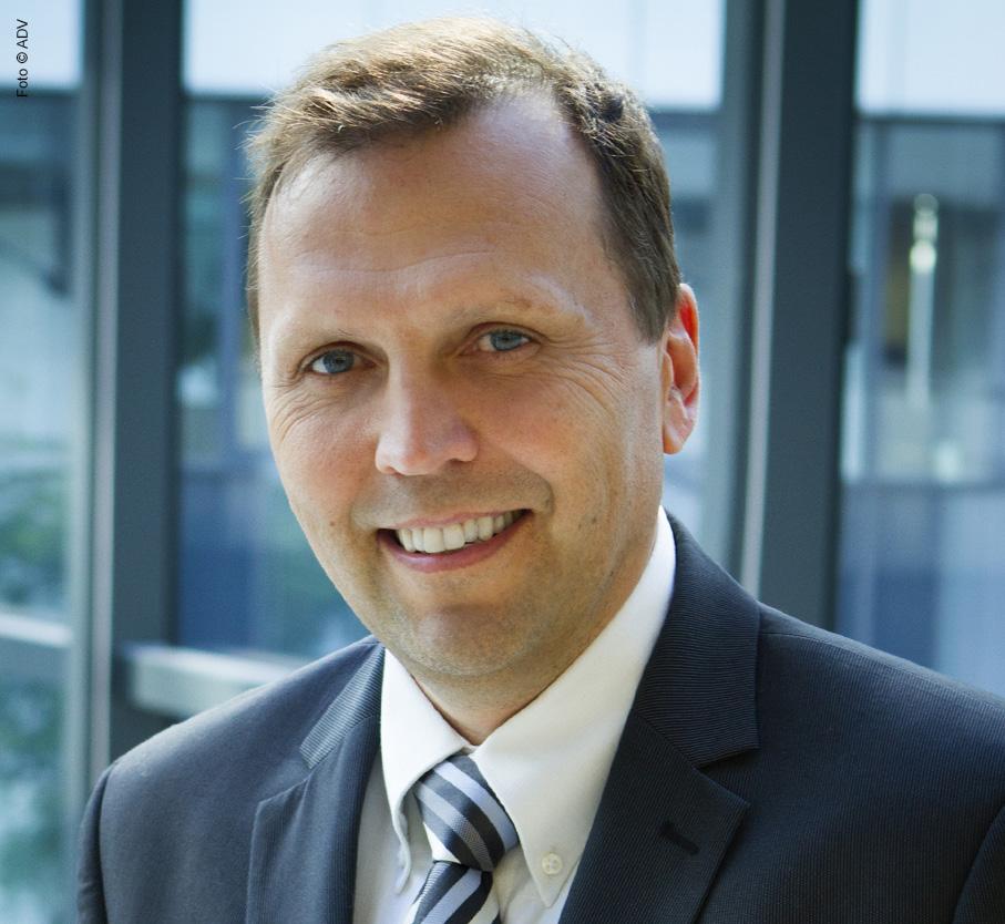 Ing. Roland Ledinger