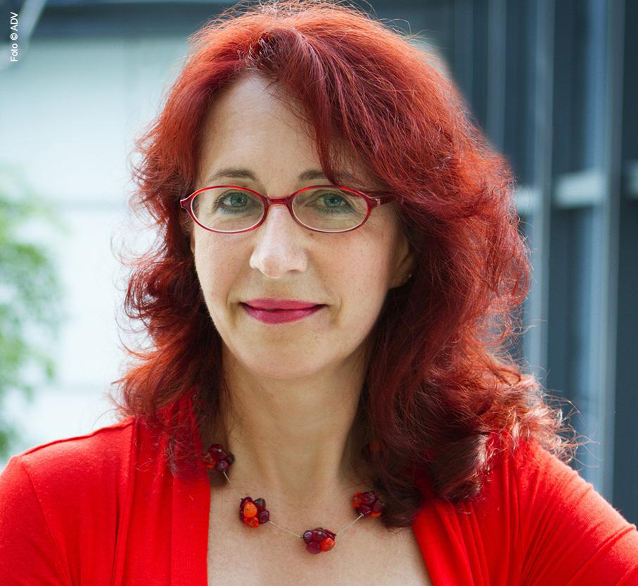 Ing.in Brigitte Lutz, MSc
