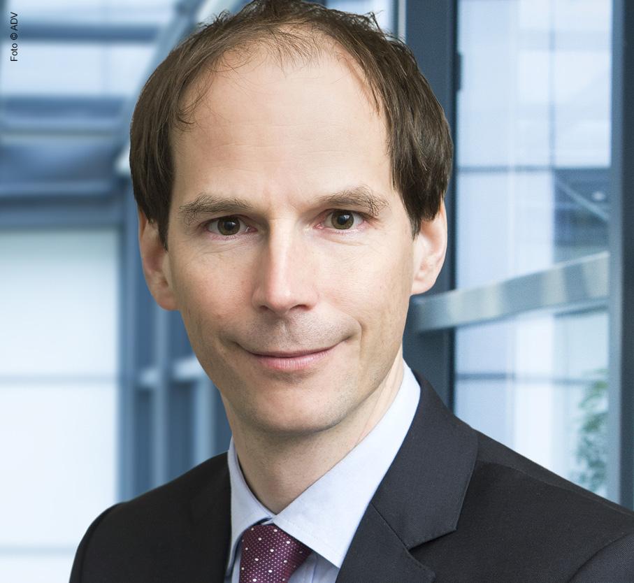 Univ.-Prof. Mag. Dr. Peter Parycek, MAS, MSc