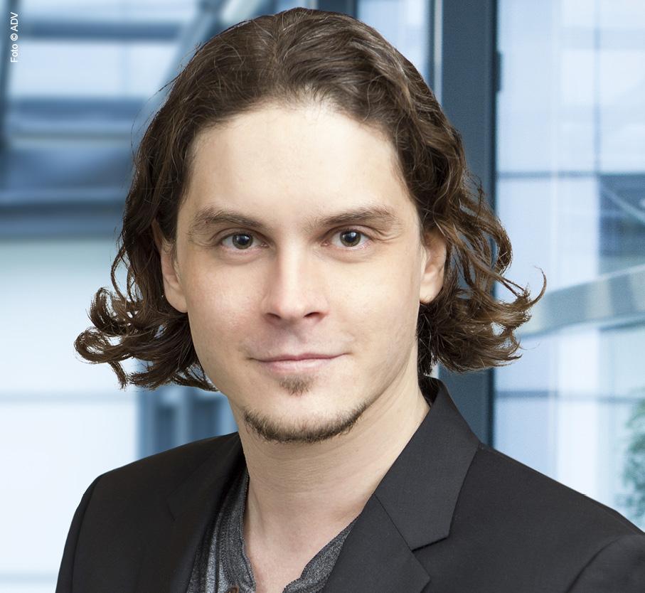 Patrick Wolowicz
