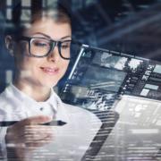 IKT-Frauen vernetzt